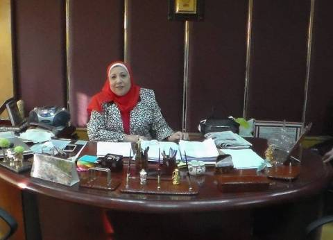 """نادية مبروك: إصابتي لن تمنعني من المشاركة في """"منتدى الشباب"""""""