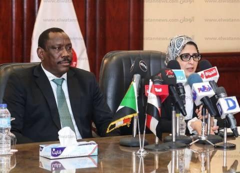 وزيرة الصحة: برامج تدريبية لمقدمي الرعاية الصحية في السودان