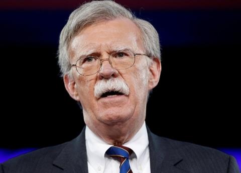 بولتون: صفقة أمريكا مع إيران لم تنهِ طموحات طهران النووية ودعم الإرهاب
