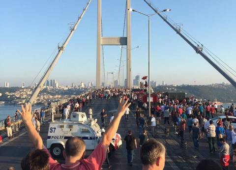 """الرئاسة التركية تتوقع """"محاولة انقلاب أخرى"""": يجب أن نبقى مسيطرين"""