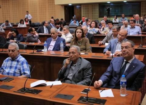 لليوم الثاني.. استكمال الحوار المفتوح حول دور مكتبة الإسكندرية مستقبلا