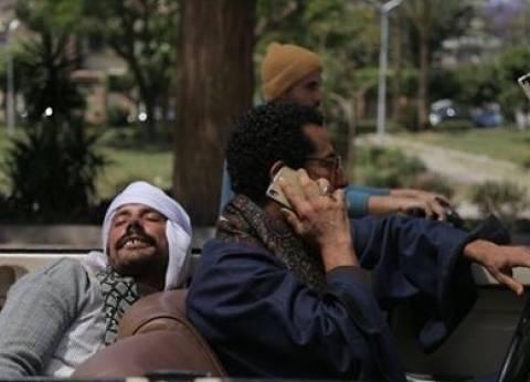 """محمود كريم: انتهينا من تصوير 75% من مشاهد مسلسل """"بركة"""" لعمرو سعد"""