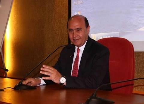 مميش يصدر يجدد الثقة في المهندس محمد نشأت المنيري مديرا لإدارة الرئاسة