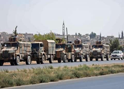 الحكومة السورية تدق طبول معركة «إدلب» رغم تهديدات أمريكا
