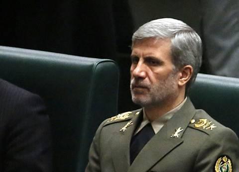 وزير إيراني: الأعداء يبذلون قصارى جهدهم لزعزعة أمن البلاد
