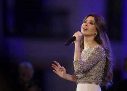 2 ديسمبر.. نانسي عجرم تحيي حفلا غنائيا بأبوظبي