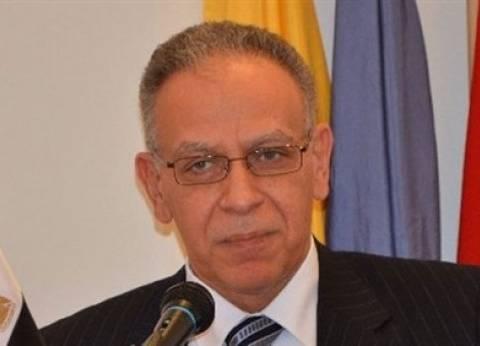 """سفير مصر بالنمسا لـ""""الوطن"""": """"الإقبال على التصويت جيد"""""""