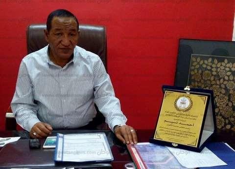 رئيس مدينة الأقصر السابق: المحافظ استبعدني بسبب رفضي مساعدة رؤساء المدن