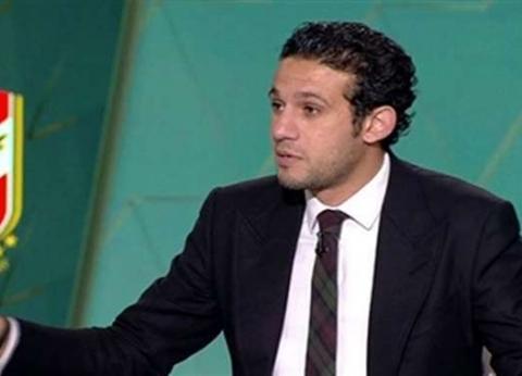 رسميًا.. محمد فضل مديرًا تنفيذيًا لبطولة الأمم الأفريقية