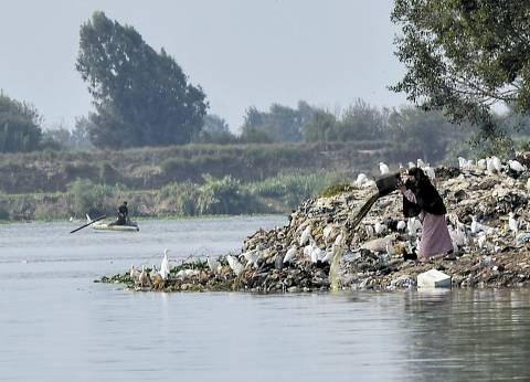 العطش والتلوث وانقطاع المياه بالشهور.. مآسٍ متكررة فى «القاهرة والصعيد وبحرى»