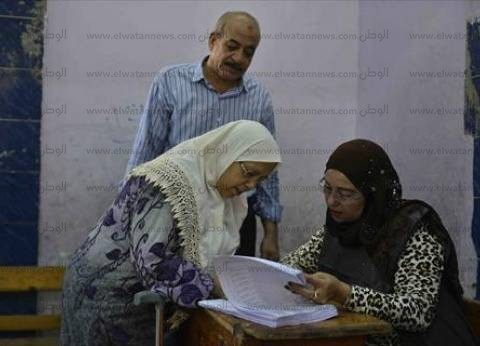 محافظ الإسكندرية بالإنابة تتفقد غرفة عمليات الانتخابات.. وتطالب الأهالي بالمشاركة