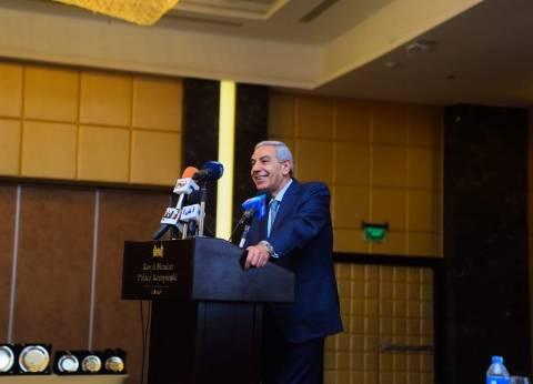 وزير الصناعة: سنمنح المشروعات الصغيرة والمتوسطة أولويات عديدة مستقبلا