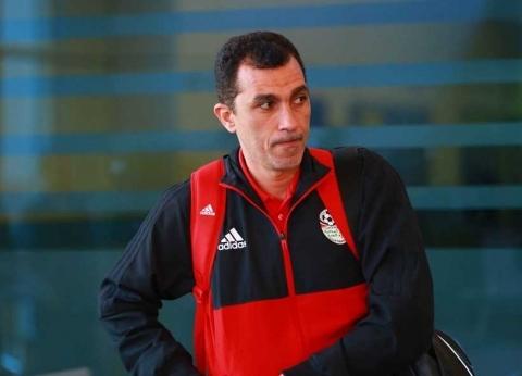 أسامة نبيه: محمد صلاح لم يطلب إقالة اتحاد الكرة