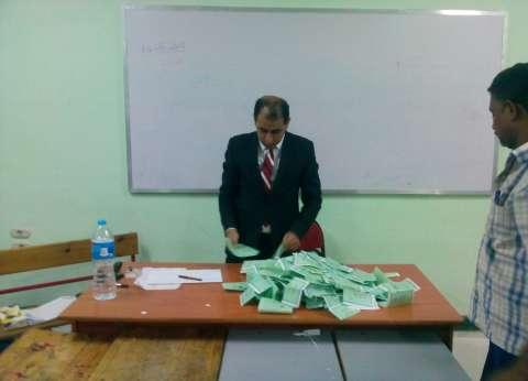 مرشحان يطعنان على نتائج الانتخابات بدائرة منفلوط في أسيوط
