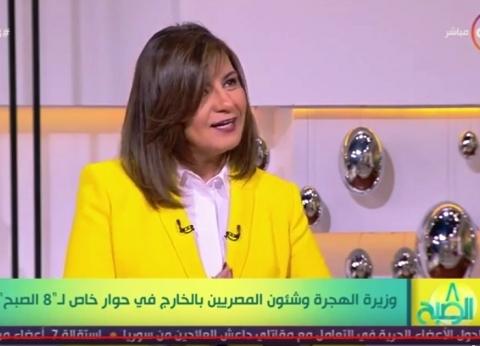 الهجرة: نتابع الاستفتاء في الخارج ونرد على استفسارات المصريين