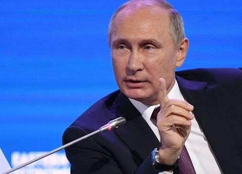 الرئيس الروسي يدعو لتمديد الاتفاق حول تخفيض إنتاج النفط