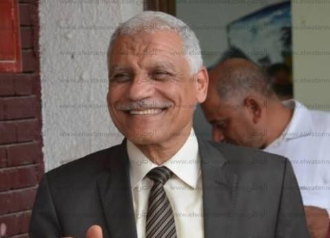 """""""تنفيذي جنوب سيناء"""" يرفض تخصيص 6 آلاف متر للغرفة التجارية"""