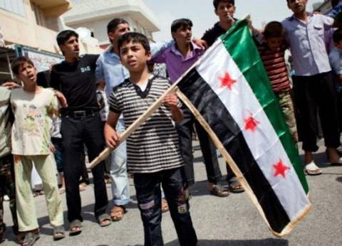 المعارضة السورية: توافق مع أمريكا على القضايا الجوهرية