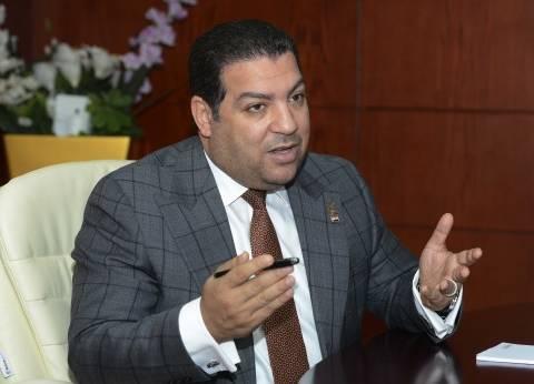 """رئيس """"فالكون"""": زيارة ميسي لمصر تدعم تنشيط السياحة"""