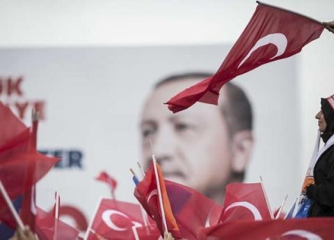 أحمد موسى يوضح أسباب خسارة حزب أردوغان بالمحليات