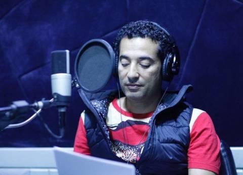 بالفيديو| عمرو سعد: عرض فيلم كارما في موعده
