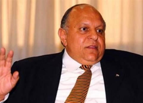 وزير التنمية الإدارية الأسبق: السيسي قدم أكثر من مبادرة لإثراء قارة أفريقيا