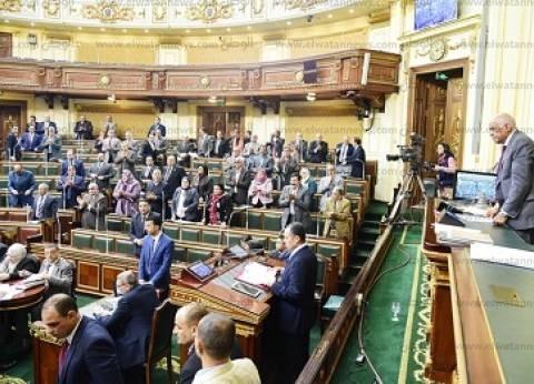 البرلمان يوافق على قانون المجلس القومي للمرأة في مجموعه