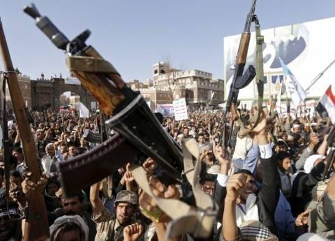 عاجل| مجموعة من أنصار صالح يصلون مأرب وينضمون لقوات الشرعية