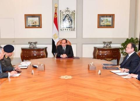 أبوالغيط يعلن تضامنه الكامل مع مصر في حربها الشرسة ضد الإرهاب