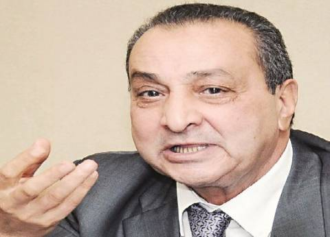 بروفايل| محمد الأمين.. المؤسس.. الدفاع عن «الوطن» فرض عين
