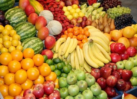 أسعار الفاكهة اليوم الإثنين 13-5-2019 في مصر