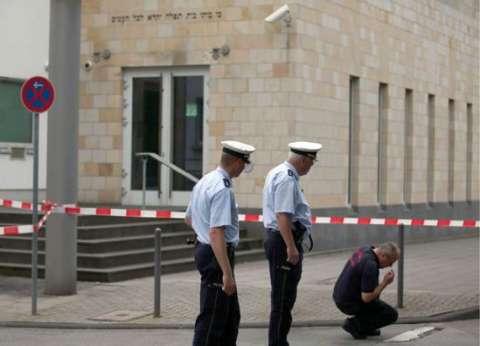 ألمانيا: التحقيق مع مغربي للاشتباه في علاقته بهجمات بروكسل