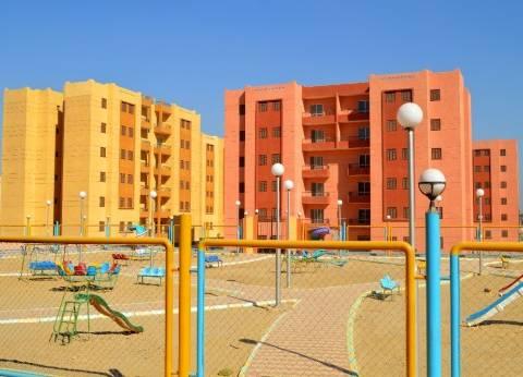 """""""مدبولي"""": الموافقة على تخصيص قطعة أرض لإنشاء مدرسة بسوهاج الجديدة"""