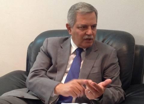 رئيس «القابضة للمياه»: زيادة الاستهلاك فى فصل الصيف تمثل ضغطاً على الشبكات
