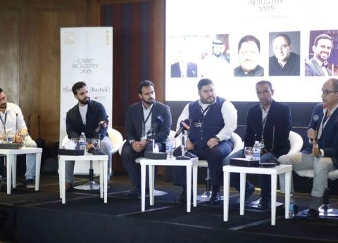 صناعة السينما السعودية فى «أيام القاهرة» بين الرقابة والطموح