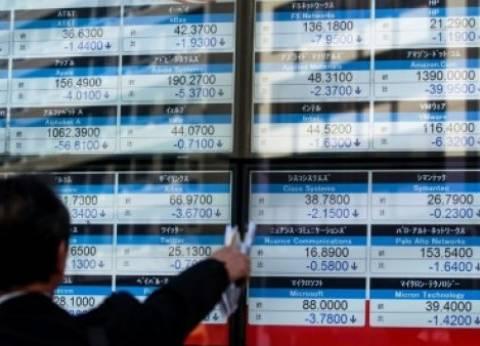 """الأسواق المالية في آسيا تعود إلى التحسن بدفع من """"وول ستريت"""""""