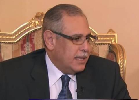 """تفاصيل آخر استعدادات سفارة مصر بـ""""موسكو"""" لمباراة """"الفراعنة"""" مع روسيا"""