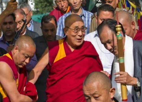 الصين تضغط على الآلاف من التيبت للعودة بعد توجههم إلى الهند لحضور حدث ديني