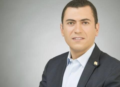"""""""السلاب"""" يشيد بتصريحات وزير الصناعة بمضاعفة صادرات مصر لأفريقيا"""