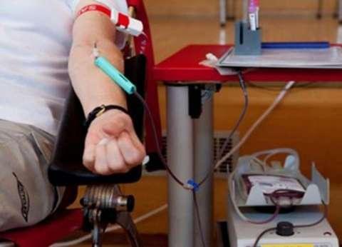 تعرف على شروط ونصائح التبرع بالدم