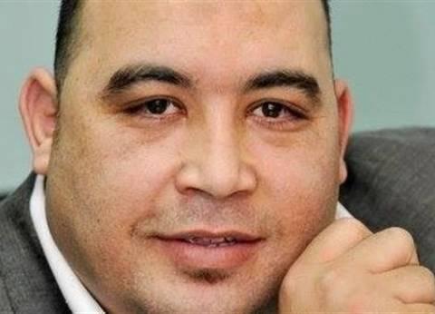 أحمد الخطيب عن محاكمة الإرهابيين: يد القانون مكبلة