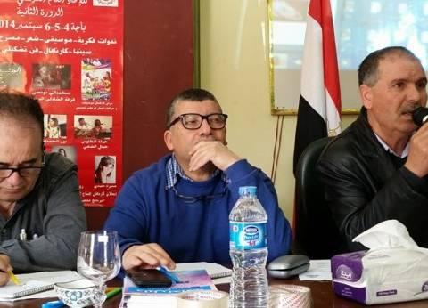 """""""التونسي للشغل"""" يدين تفجيري طنطا والإسكندرية.. وينعى شهداء الوطن"""