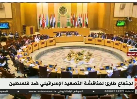 الجامعة العربية تطالب بموقف عربي موحد تجاه تدخلات إيران وتركيا