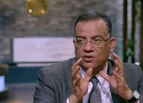 """مسلم: الأصوات الباطلة مش كلها متعمدة.. و""""كفاية إنهم شاركوا"""""""