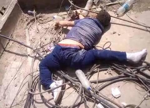 والد الطالب المنتحر من برج القاهرة: كان عنده حالة نفسية بسبب الثانوية