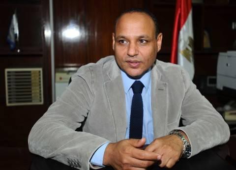 رئيس أكاديمية البحث والتكنولوجيا ينعى شهداء تفجير العريش