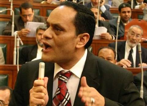 """مرشح برلماني في الإسماعيلية: الشعب فقد الثقة بسبب رفض تطبيق """"العزل السياسي"""""""