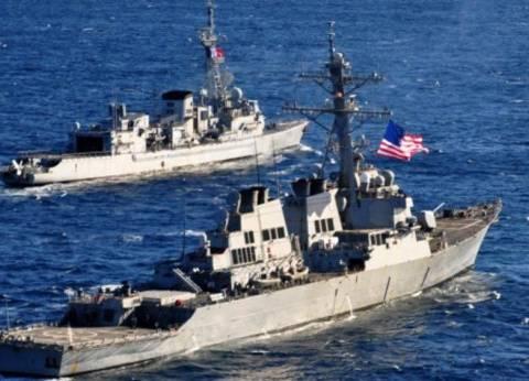 اعتقال 16 من البحرية الأمريكية بتهمة الإتجار بالبشر وجرائم مخدرات