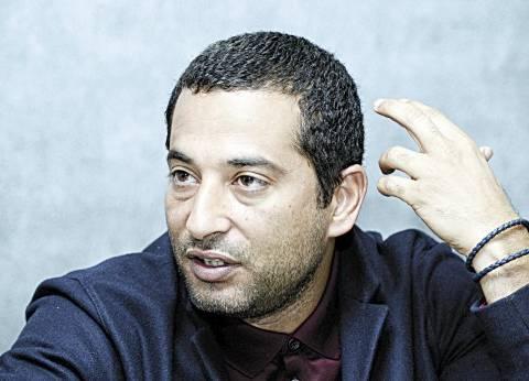 عمرو سعد يغادر إلى نيويورك في زيارة سريعة قبل تصوير «كارما»