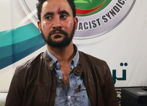 """""""المحامين"""" تدين الاعتداء على صحفيين بنقابة الصيادلة: جاهزون للدفاع"""